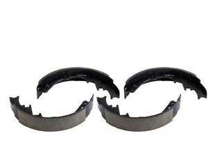 For 1975 Chevrolet K5 Blazer Brake Shoe Set Rear Power Stop 96392TV