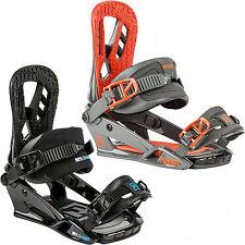 Nitro Snowboard-Bindungen
