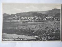 Ansichtskarte Oberhambach b. Neustadt a. Haardt