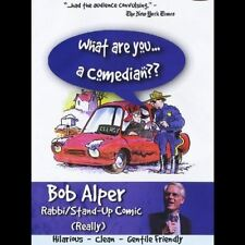 What Are You a Comedian [DVD]