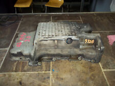 2001 2002 2003 FORD ESCAPE TRIBUTE MPV COUGAR CONTOUR MYSTIQUE OIL PAN 3.0L