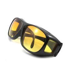 Unisex HD Lenses Sunglasses Night Vision Goggles Driving Glasses UV Protection