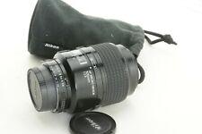 Nikon AF micro Nikkor 105mm f/2.8 , GUT