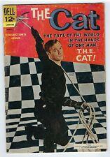 T.H.E. CAT #1 (Mar 1967, Dell)