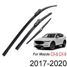 "14/"" Rear Windshield Wiper Blade Fits For Mazda CX-5 CX5 KE 2012-2017 2016 2015"