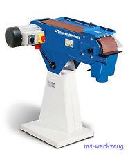 Metallkraft MBSM 150-200-2 (400 V) 2 Bandgeschwindigkeiten Bandschleifmaschine