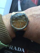 Elegante Orologio Altair Bifora cal 115 Vintage a Carica Manuale cassa 36,5 mm