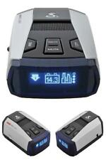 Cobra SPX6655IVT Radar/Laser Detector with OLED Display, Voice Alert IVT Filter