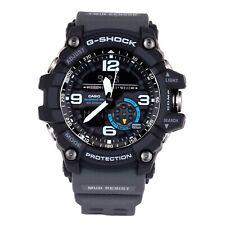 Casio G-Shock GG1000-1A8 Men's Master of G MudMaster Digital LED Gray Watch