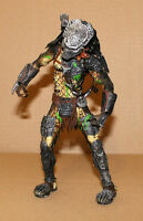 """Masked Battle Damaged Wolf  Predator Action Figure Figur Neca c.a. 8"""" /20cm"""
