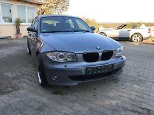 BMW E87 1er 120d Vollausstattung Automatik