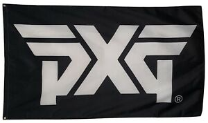 PXG Golf Advertising Promotional Flag Banner 3'X5' FT