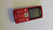 Sony Ericsson K610i HANDY GEBRAUCHT,ABER 100% FUNKTIONSFÄHIG
