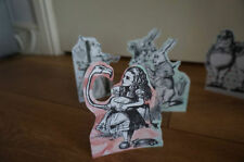 Alice in Wonderland Paper All Occasions Party Decorations