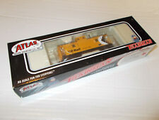 Atlas Ho Cupola Caboose (Cp Rail) # 437484