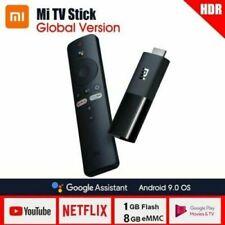Original Global Xiaomi Mi TV Stick Android TV 9.0 Quad-core 1080P 1+8GB TV Stick