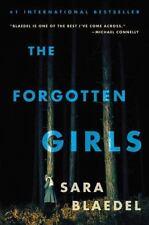 The Forgotten Girls (Louise Rick series) by Blaedel, Sara