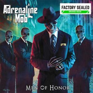 Adrenaline Mob – Men Of Honor CD NEW