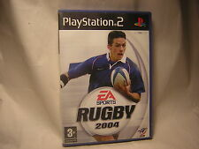 Playstation 2 Rugby 2004 PS2