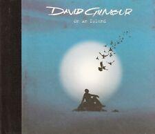 DAVID GILMOUR : ON AN ISLAND / CD - TOP-ZUSTAND