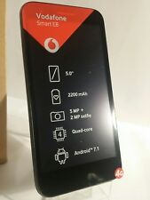 Vodafone VFD 510 Smart e 8 (2017) Smartphone Telefono Cellulare Slate Blue
