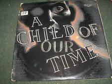 A CHILD OF OUR TIME-SIR MICHAEL TIPPETT-DOUBLE VINYL LP GATEFOLD NEAR MINT VINYL