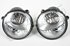 RENAULT Twingo Facelift 2011- Fog Driving Lights Lamps PAIR Left + Right