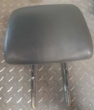 03-07 Saab 9-3 OEM Front or Back Seat Grey Head Rest