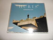 CD Hurt – wonderful life