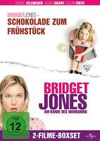 Bridget Jones 1 + 2 (Renèe Zellweger)                   | 2-Fime Box | DVD | 502