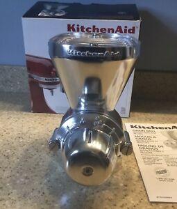 Kitchenaid Small Kitchen Appliances For Sale Ebay