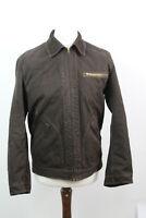 J CREW Brown Jacket size S