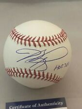 MIKE PIAZZA HOF 16 - Signed Autographed ROML Baseball - PSA (ITP)