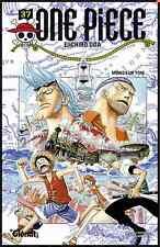 manga One Piece Tome 37 Monsieur Tom Edition Originale Eiichiro Oda Glénat Neuf