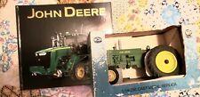 """Vintage 1/16 Die Cast John Deere """"MT"""" Series Tractor Built In 1949.*Free*JD Book"""