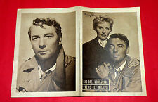 TIME WITHOUT PITY 1957 JOSEPH LOSEY MICHAEL REDGRAVE ANN TODD EXYU MOVIE PROGRAM