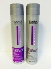 Kadus Professional Deep Moisture Shampoo & Conditioner Duo - 10.1oz