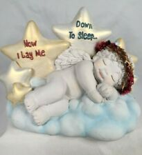 Dreamsicles Star Light Star Bright Cherub Cloud Figurine 11596 No Box