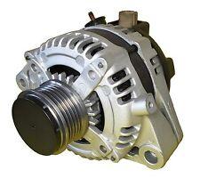 Lichtmaschine TOYOTA COROLLA Verso  2.0 D-4D 90A TOP !! 2706027090, 1042103431
