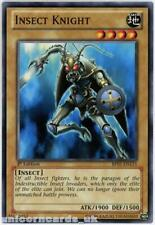 BP01-EN115 Insect Knight 1st Edition Mint YuGiOh Card