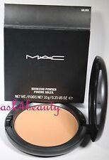 Mac Bronzing Powder (Shade Golden) 0.35 oz/10g New In Box
