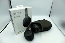 Sony WH - 1000X m3 Noise Cancelling Headphones
