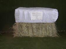 Pet Bedding 18Kg Quailty soft Sweet Meadow Hay Bale Rabbit Guinea pig Delivered