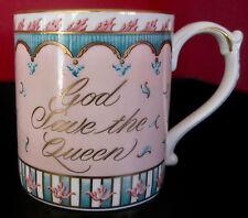 HM Queen Elizabeth II 80th Birthday Mug - Royal Collection