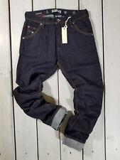 W30 L32  Regular-Straight Jeans Men's DIESEL+EDUN ED -KREEL jeans 0812N