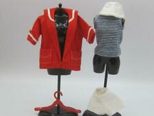 Resort Set Vintage Barbie Midge doll outfit,# 963 mint Hat shorts jacket shirt