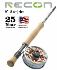 Orvis Recon Saltwater 8wt 9' | Made USA - FREE SHIPPING