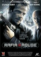 DVD Mafia Rouge Occasion