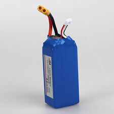 11.1V 5400mAh  LiPo Battery For Wltoys XK X380 V303 V393 Cheerson CX-20 RC Drone