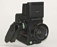Rolleiflex 6008 Prof.SRC-1000 + Rollei HFT-Planar 2,8/80 PQS - Mint condition !